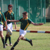 Rugby vs Carel de Wet