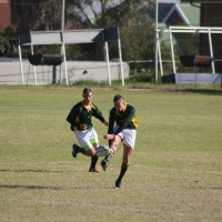 Rugby vs Edenvale