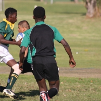 Rugby vs Queens High