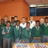 Chess League winners