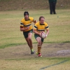 Rugby vs Alberton High