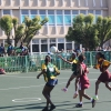 Wintersport day - Netball